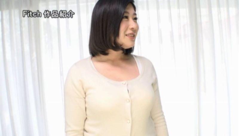 パイパン人妻 美里詩織 エロ画像 19