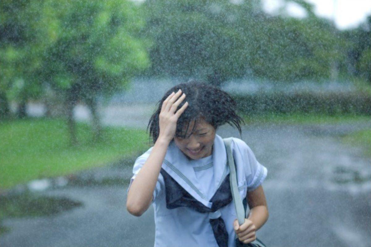 濡れ透け JK画像 18