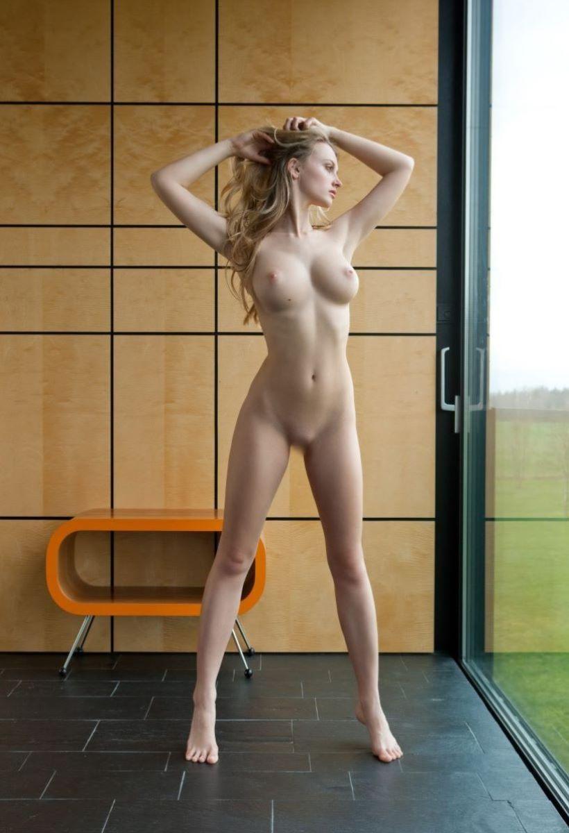 外国人 ヌード 画像 9