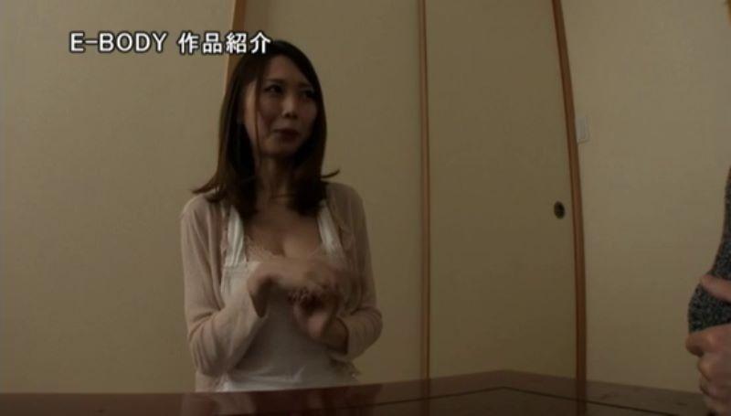 スリム巨乳妻 今永恭子 エロ画像 13