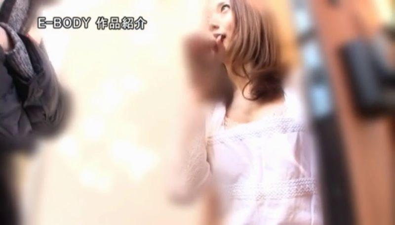 スリム巨乳妻 今永恭子 エロ画像 18