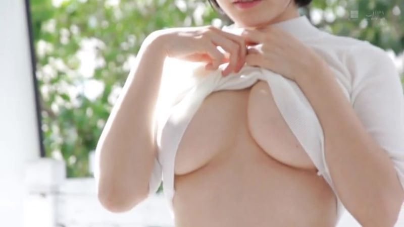 受付嬢 梨々花 エロ画像 60
