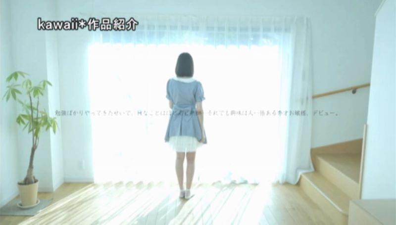 天才美少女 青山彩香 エロ画像 15