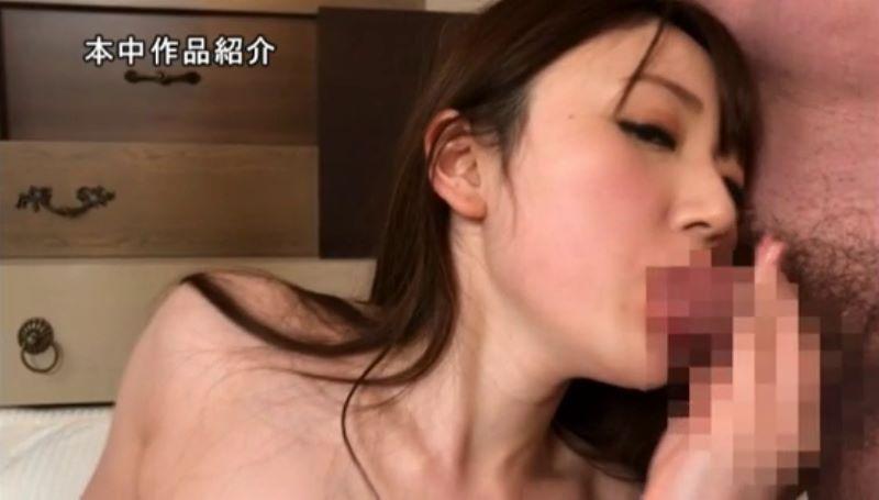 フェラ顔で抜ける美白パイパン美女のセックス画像 61