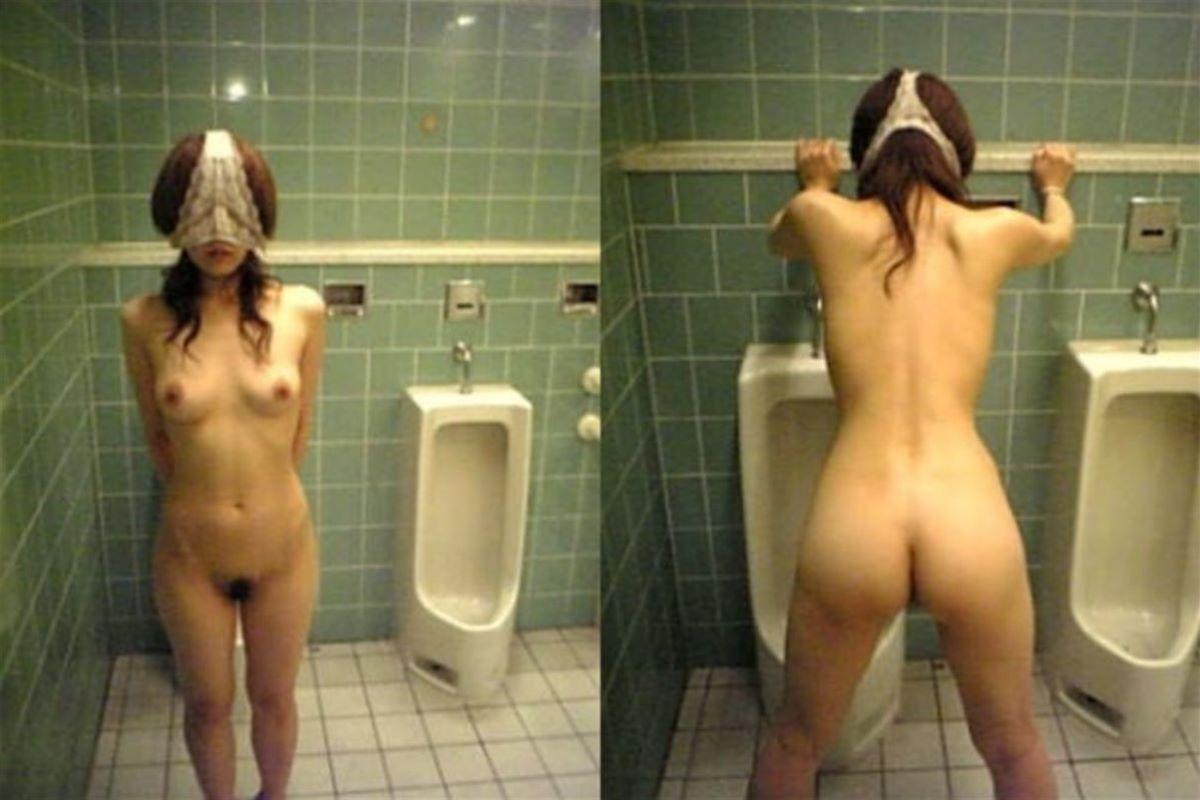 素人女がパンツを被った画像 88