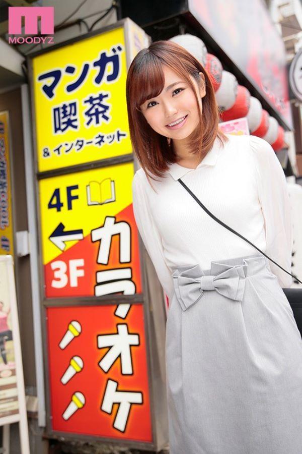 現役女子大生 柳川まこ エロ画像 9