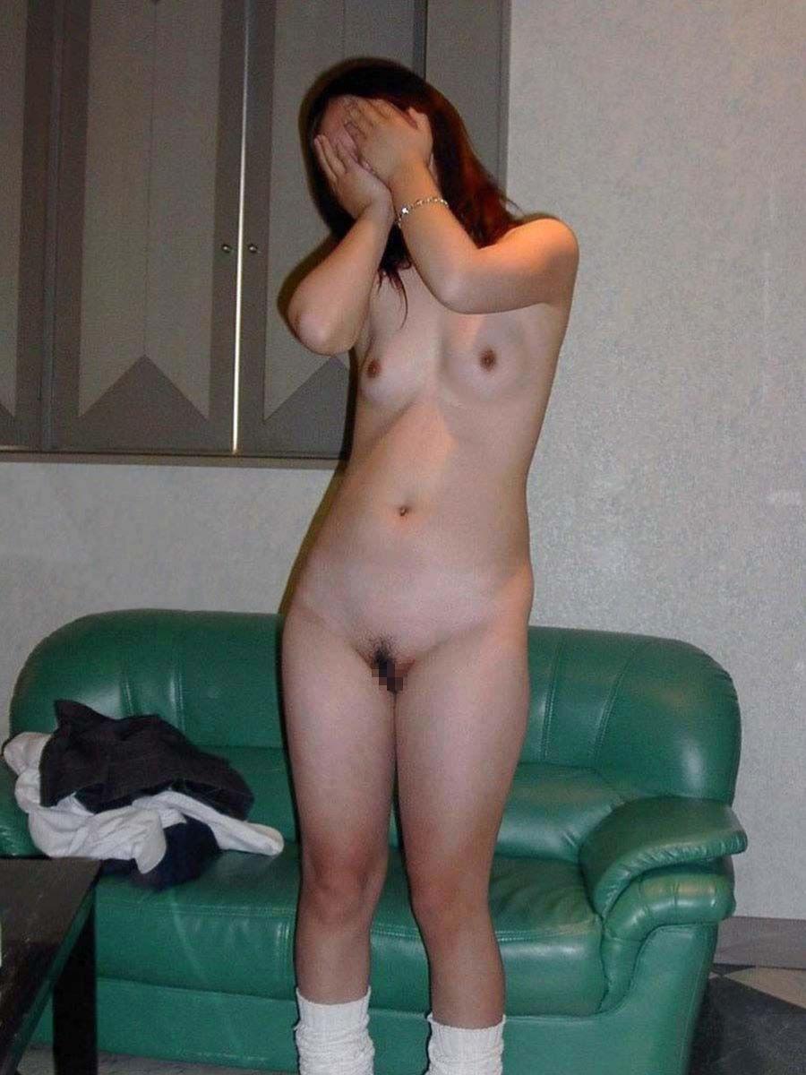 JK 裸ソックス画像 32
