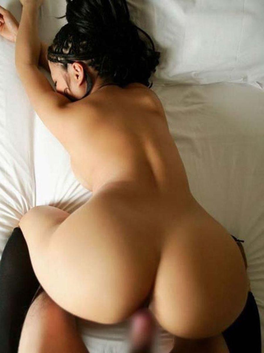 裸ニーソックス セックス画像 63