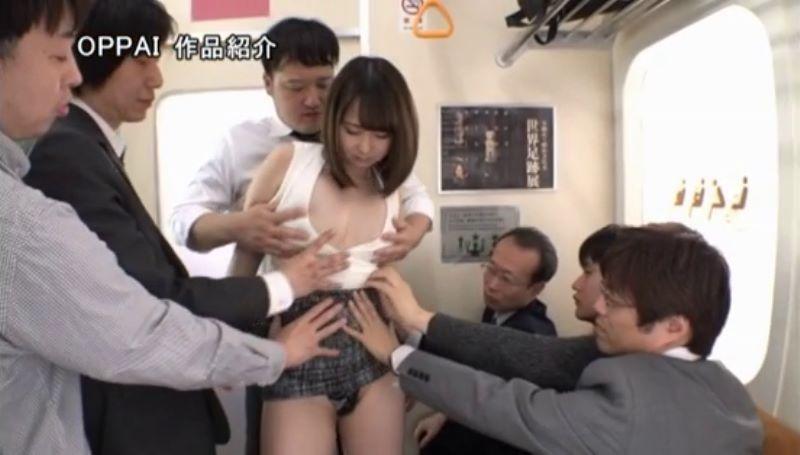 音大生 雛鶴みお エロ画像 38