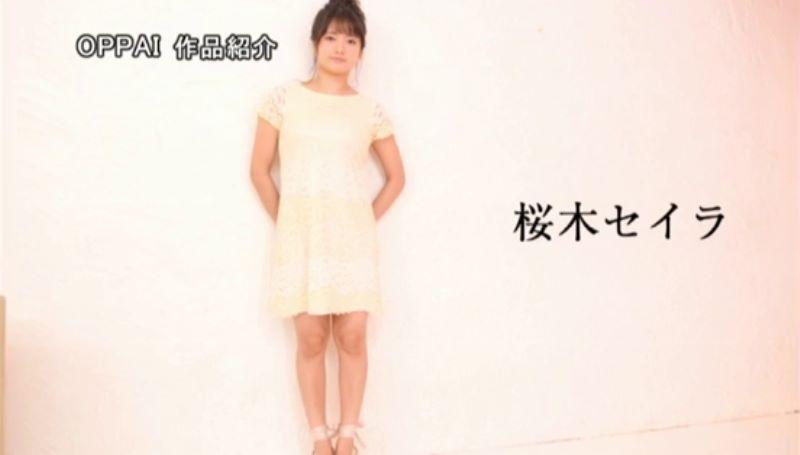 ハーフ女子大生 桜木セイラ エロ画像 16