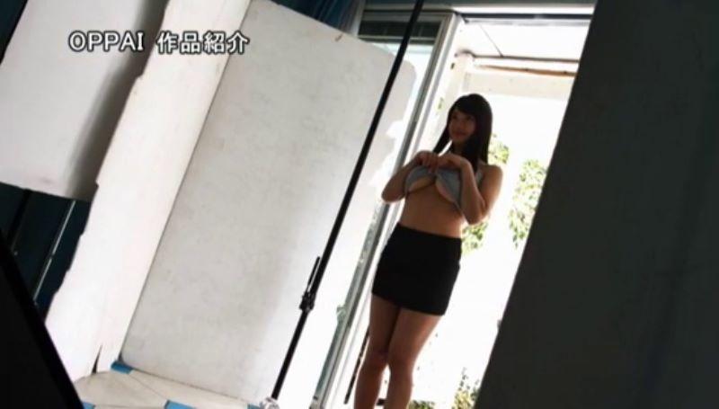 ハーフ女子大生 桜木セイラ エロ画像 38
