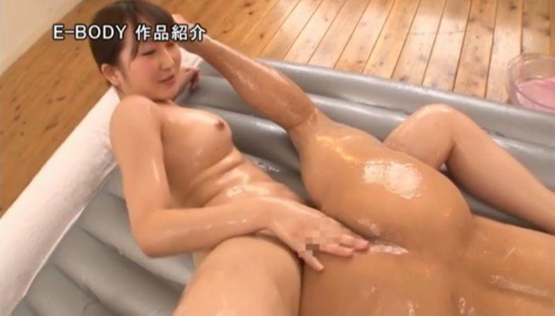 純白巨乳ソープ嬢 早川真白 エロ画像 27