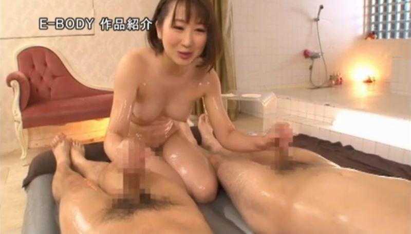 純白巨乳ソープ嬢 早川真白 エロ画像 41