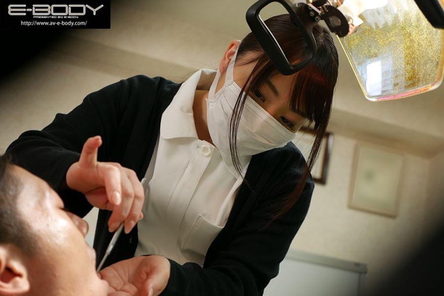 歯科衛生士 響レミ エロ画像 6