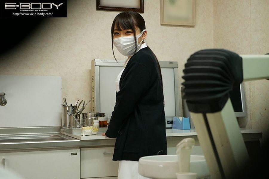 歯科衛生士 響レミ エロ画像 7