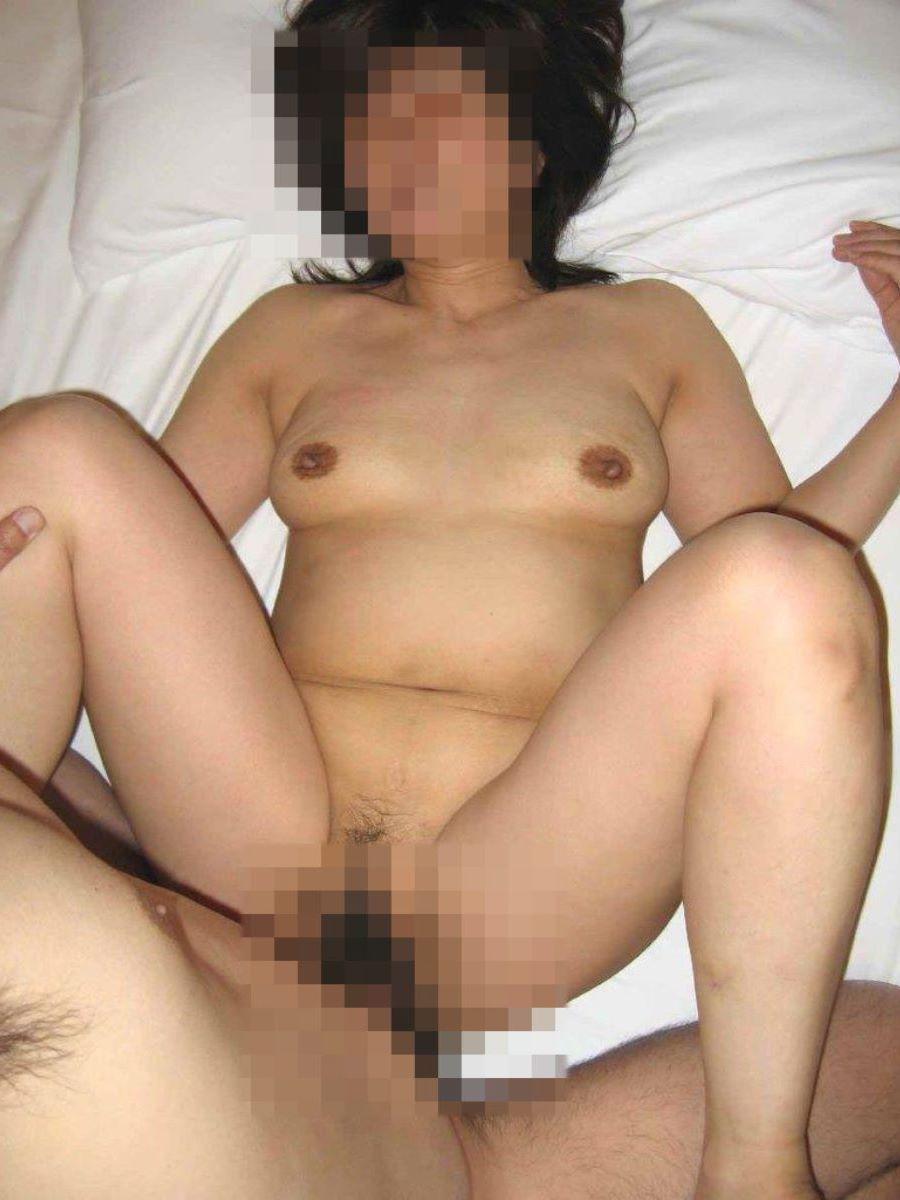 熟女妻 NTR 寝取り 寝取られ 画像 11