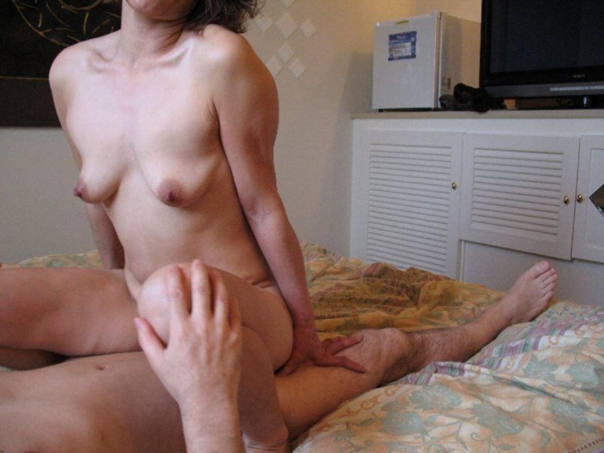 熟女妻 NTR 寝取り 寝取られ 画像 18