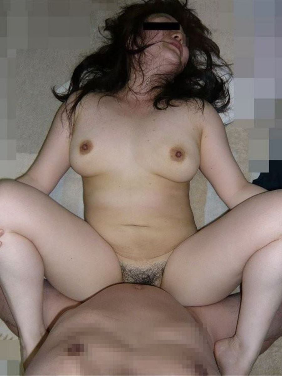 熟女妻 NTR 寝取り 寝取られ 画像 36