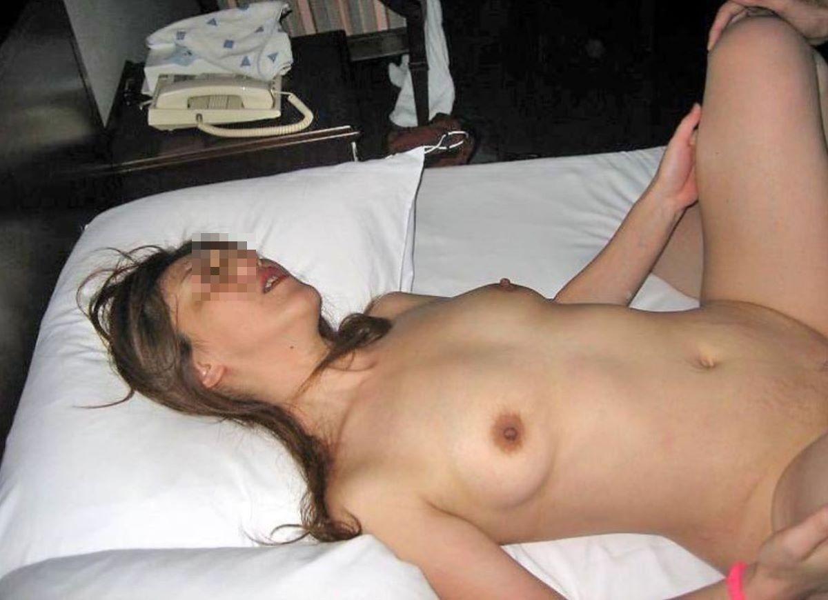 熟女妻 NTR 寝取り 寝取られ 画像 43