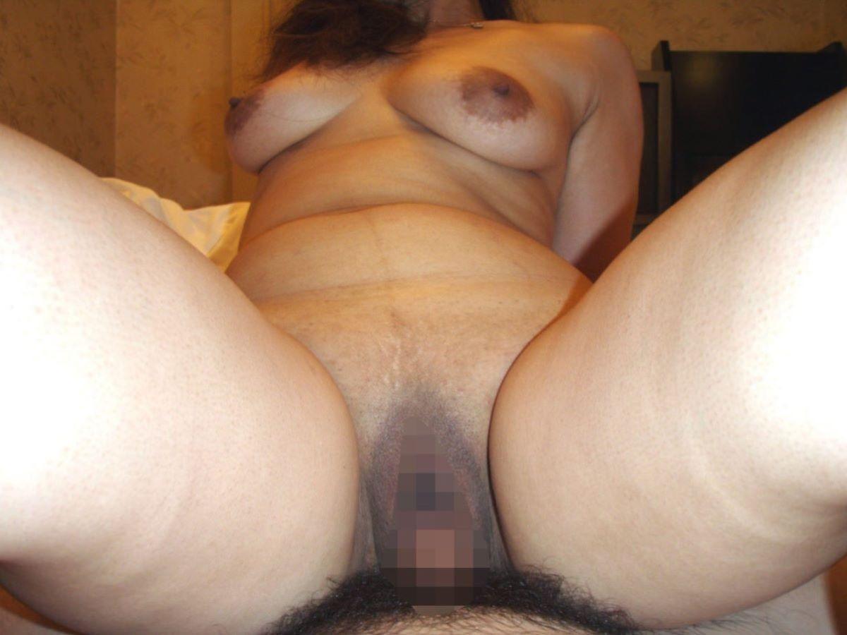 熟女妻 NTR 寝取り 寝取られ 画像 60