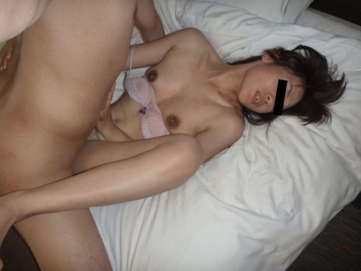 熟女妻 NTR 寝取り 寝取られ 画像 91