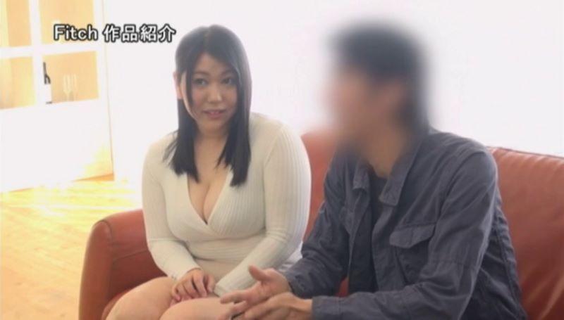 豊満妻 徳島理子 エロ画像 19