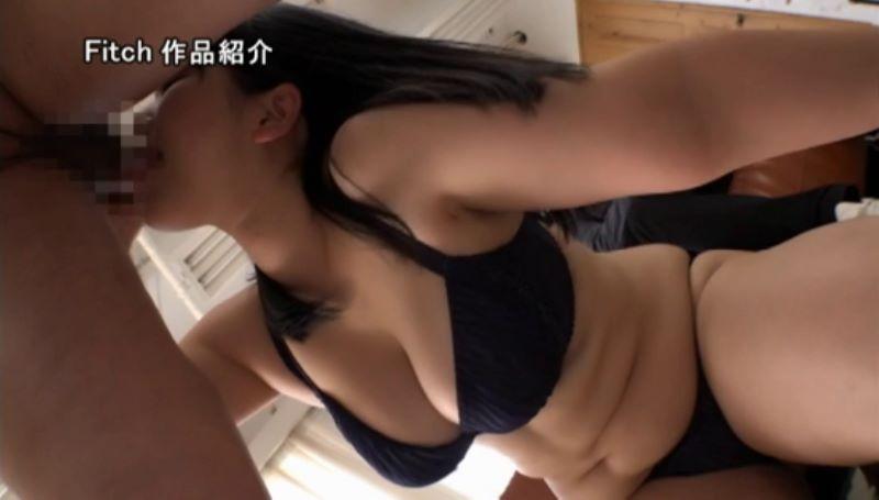 豊満妻 徳島理子 エロ画像 24