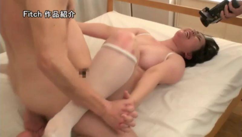 豊満妻 徳島理子 エロ画像 44