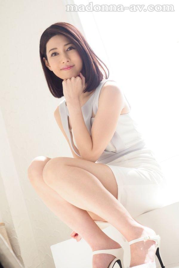 人妻販売員 長谷川秋子 エロ画像 3