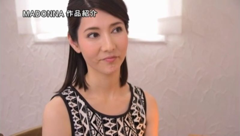 人妻販売員 長谷川秋子 エロ画像 40