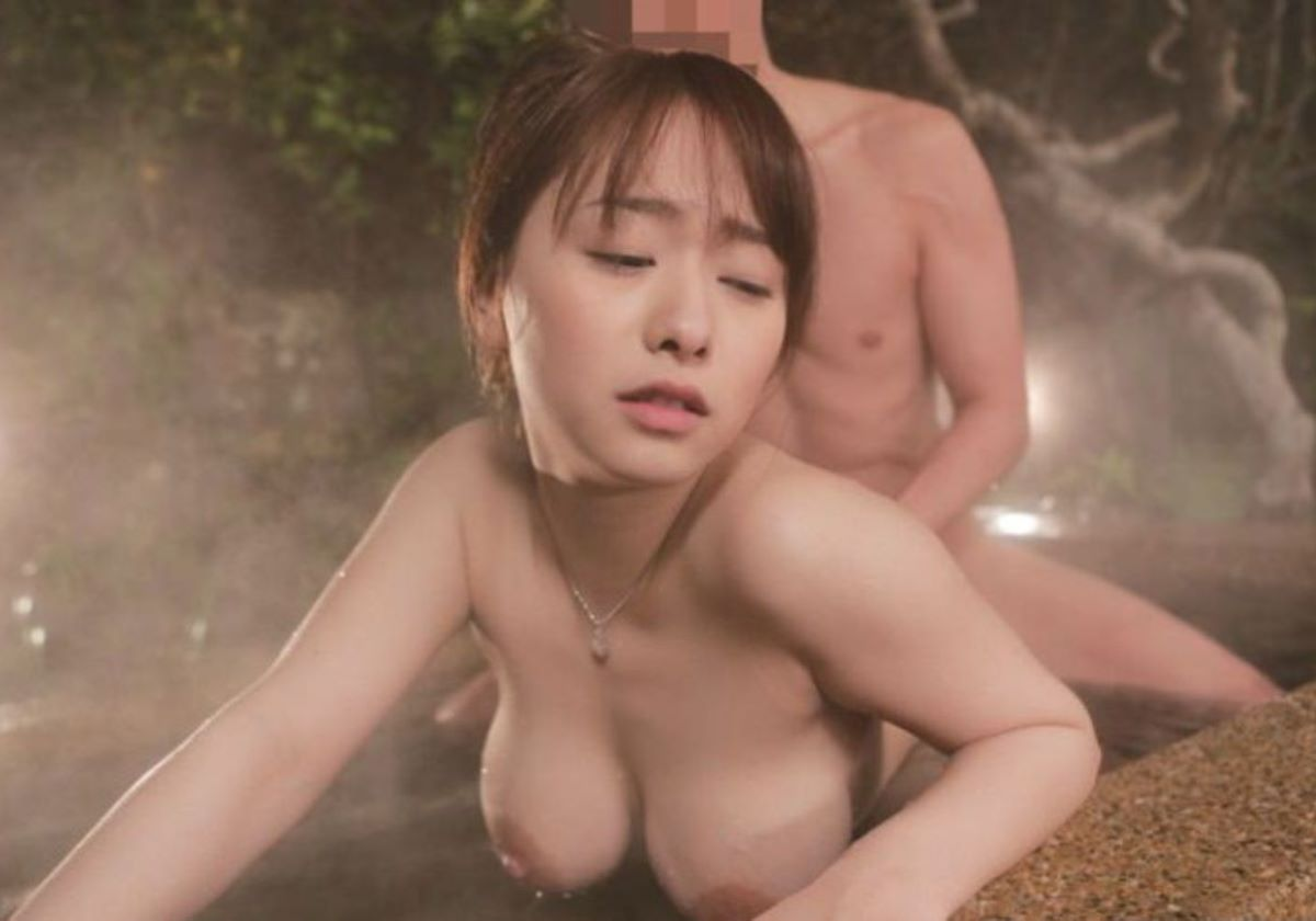 風呂場 入浴中 セックス画像 115