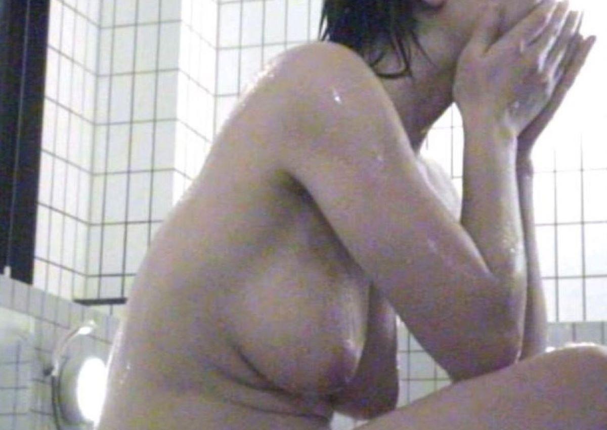 女湯 洗い場 画像 27