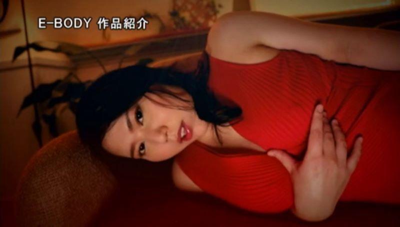 デカ乳首 高倉彩 エロ画像 18