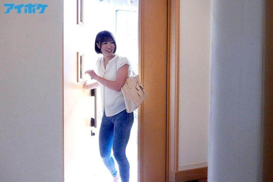 スポーツキャスター 島永彩生 エロ画像 3