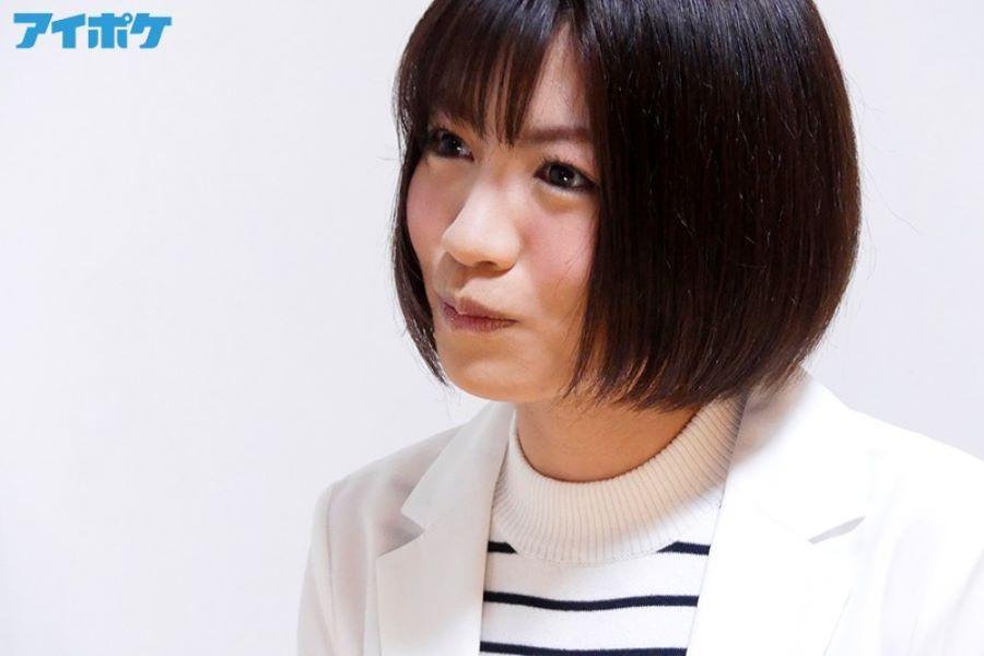 スポーツキャスター 島永彩生 エロ画像 10
