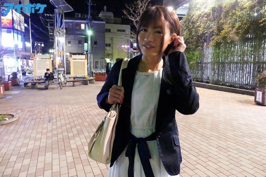スポーツキャスター 島永彩生 エロ画像 11