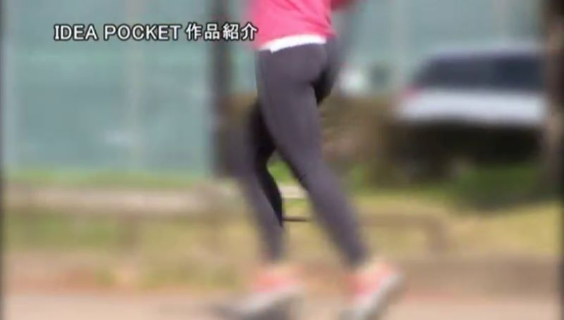 スポーツキャスター 島永彩生 エロ画像 33