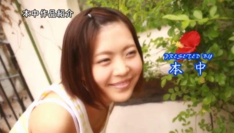 日焼け 美少女 南なつき エロ画像 21