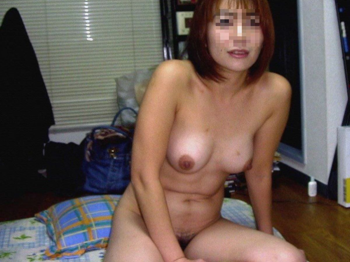 家庭内 素人 全裸 ヌード画像 88
