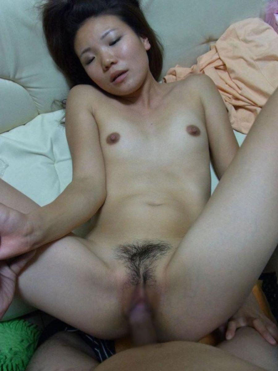 素人 正常位 セックス エロ画像 87