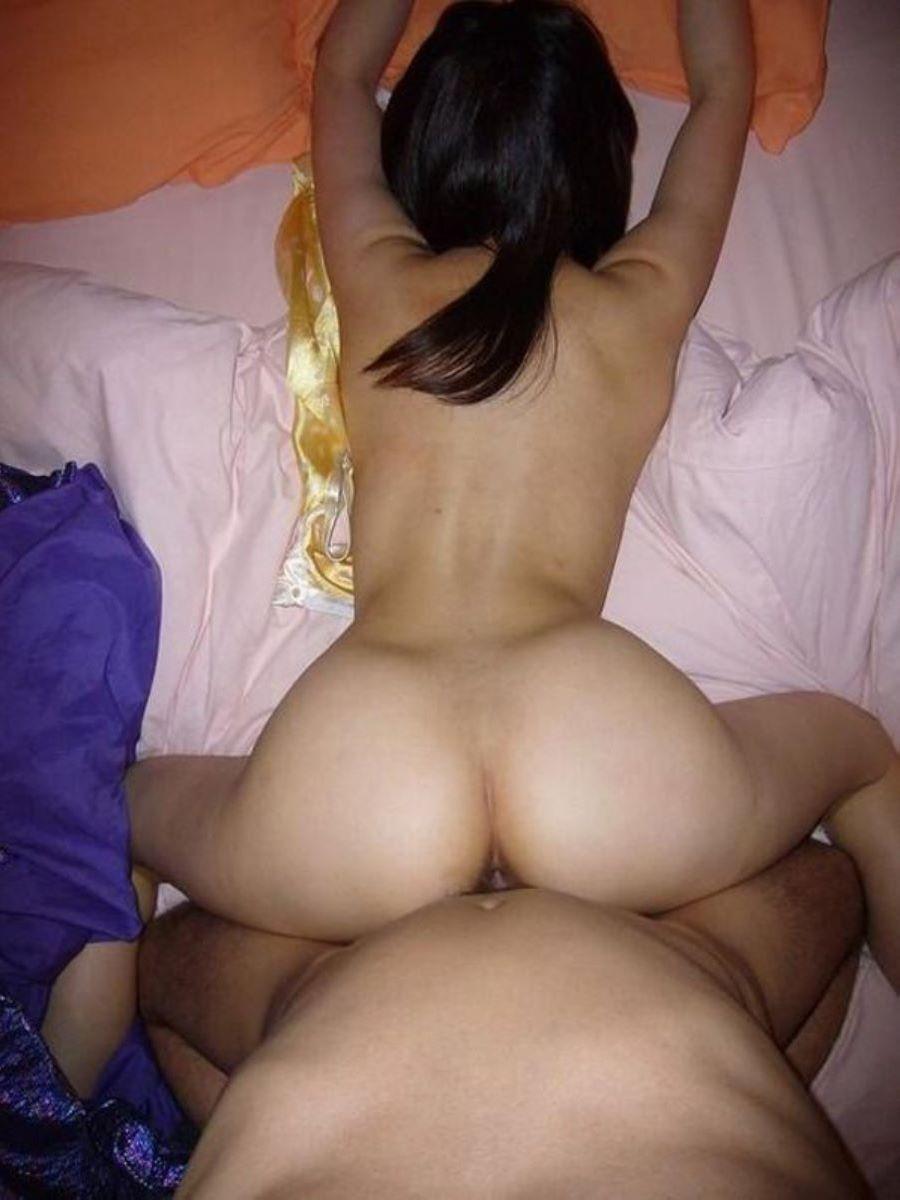 素人 後背位 セックス エロ画像 17