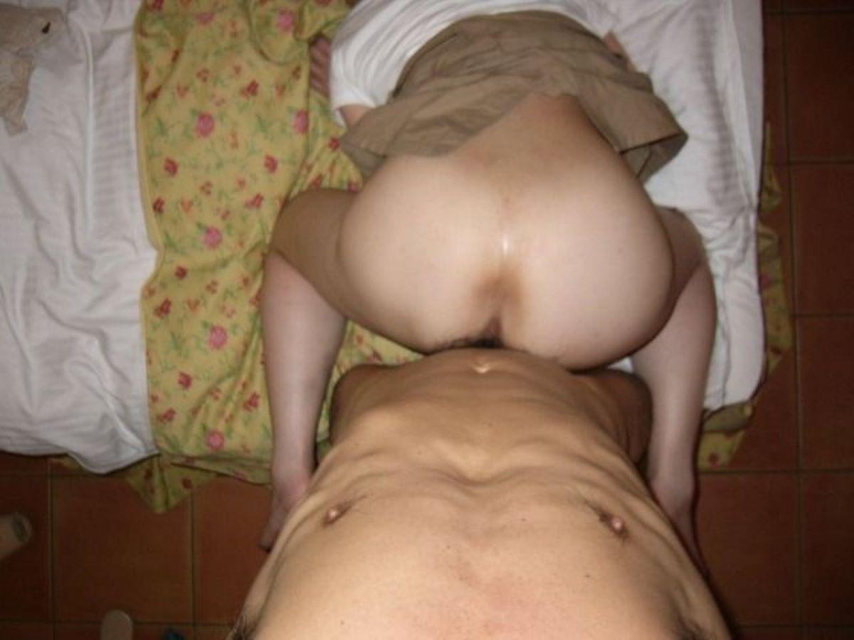 素人 後背位 セックス エロ画像 39