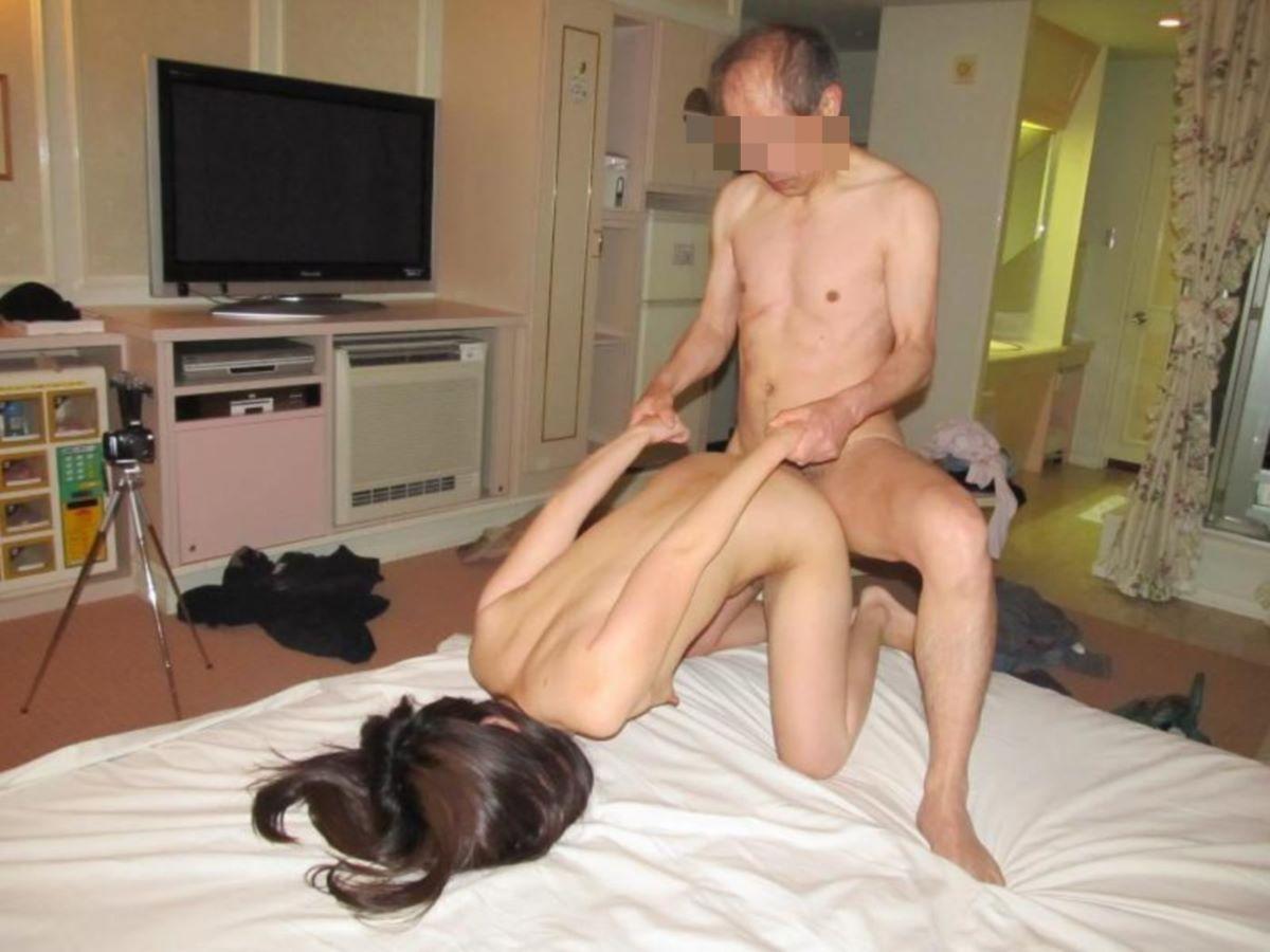 素人 後背位 セックス エロ画像 116