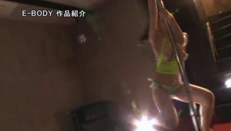 ポールダンサー YURIKA エロ画像 23