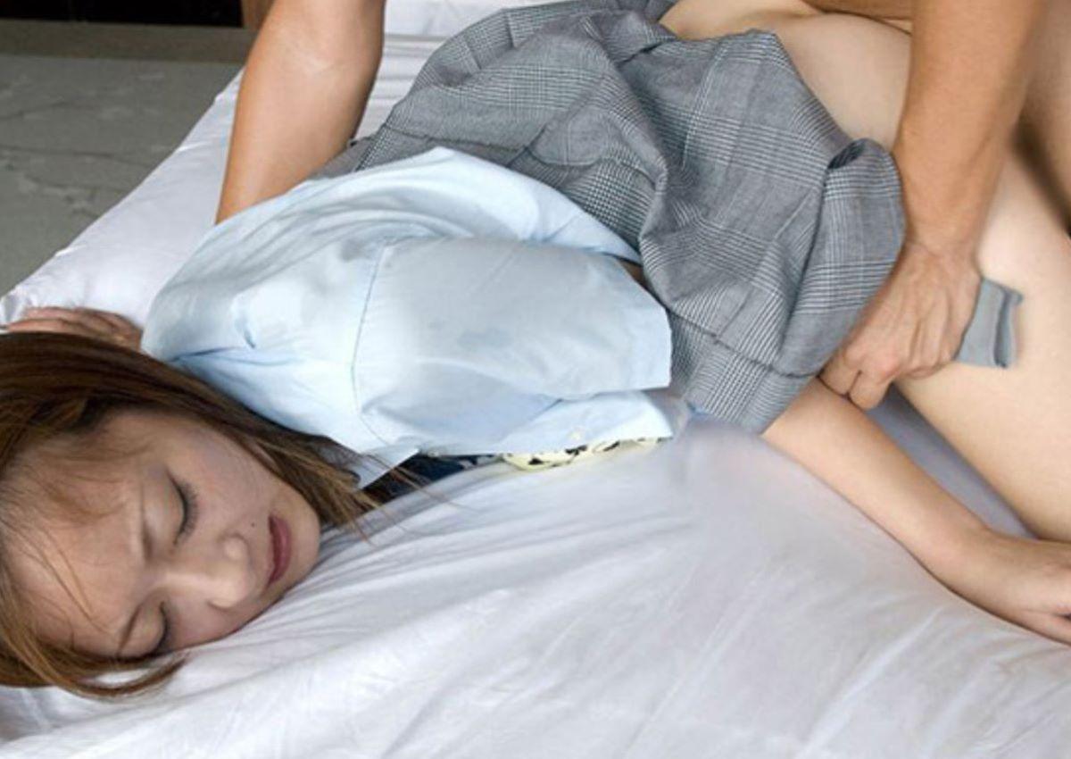 制服姿 JK 女子高生 セックス 22