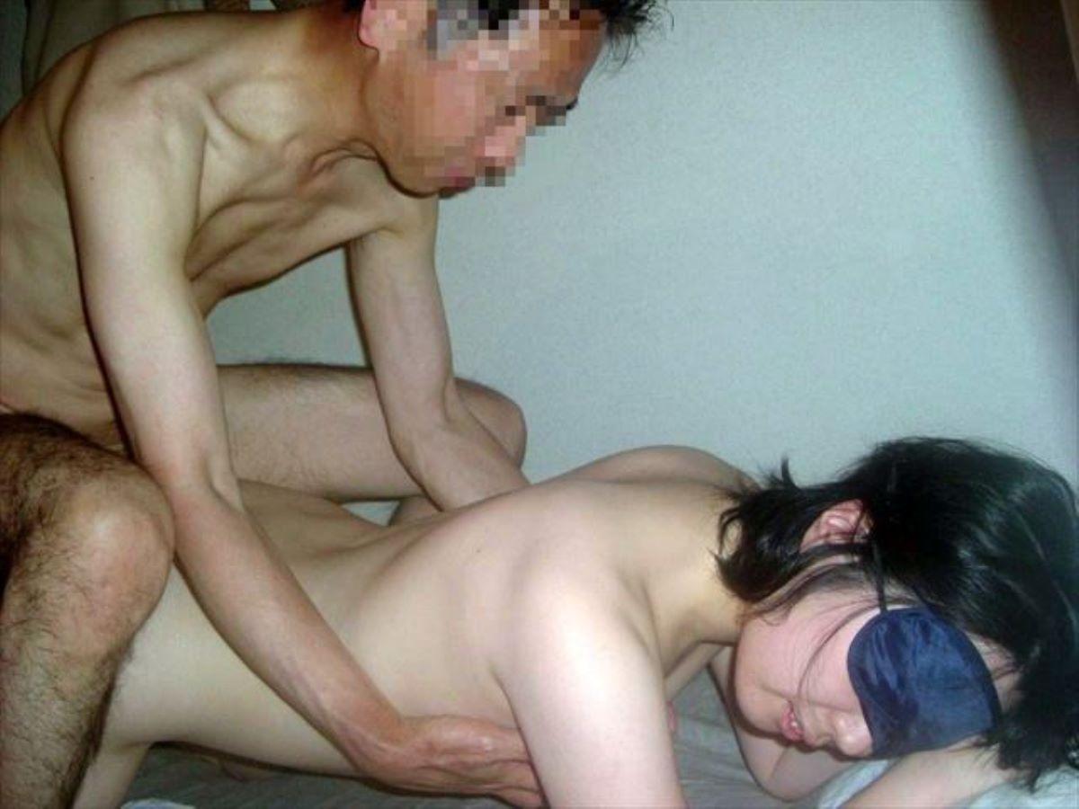 既婚女性 寝取られ 不倫 セックス 60