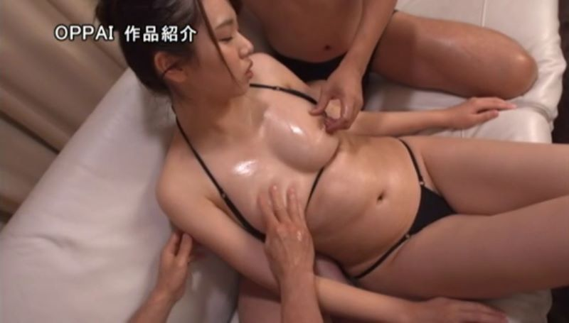 巨乳アルバイト店員 永井千里 エロ画像 33