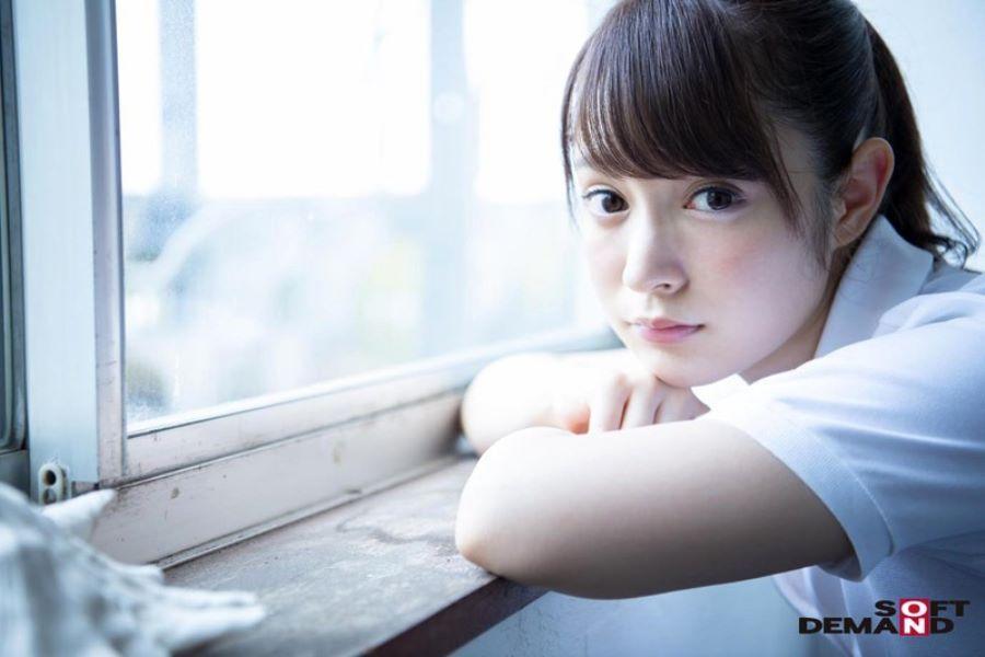 ハーフ美少女 成宮りか エロ画像 1