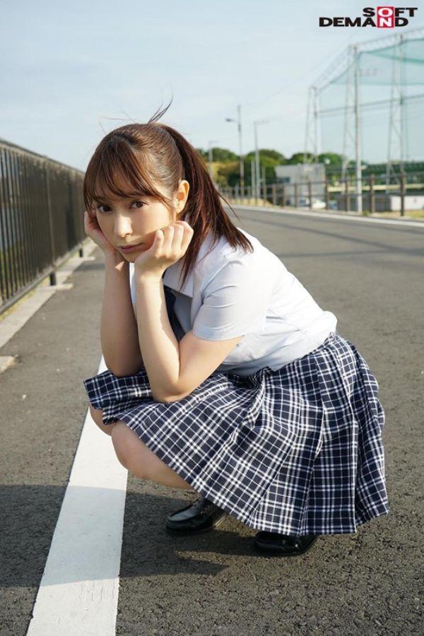 ハーフ美少女 成宮りか エロ画像 7