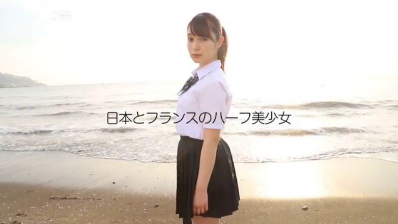 ハーフ美少女 成宮りか エロ画像 27